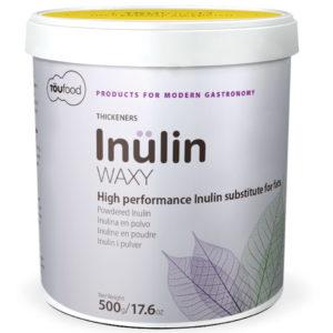 inulin-waxy