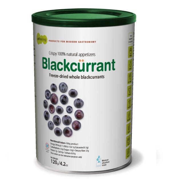 blackcurrant